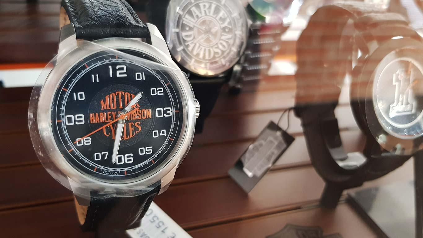 Harley-Davidson Bassano
