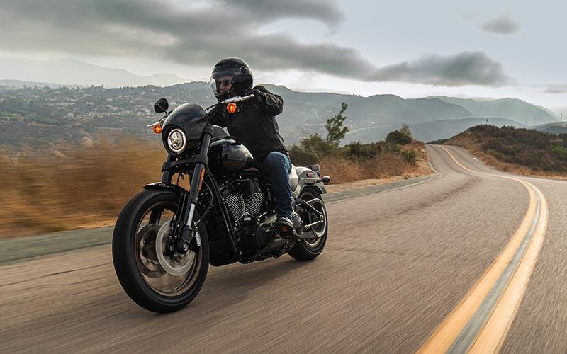 Harley-Davidson Ride Protection