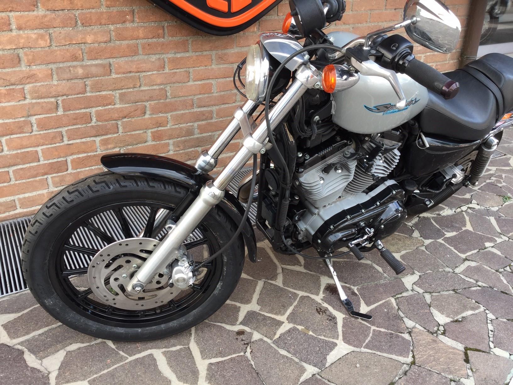 XL883 standard