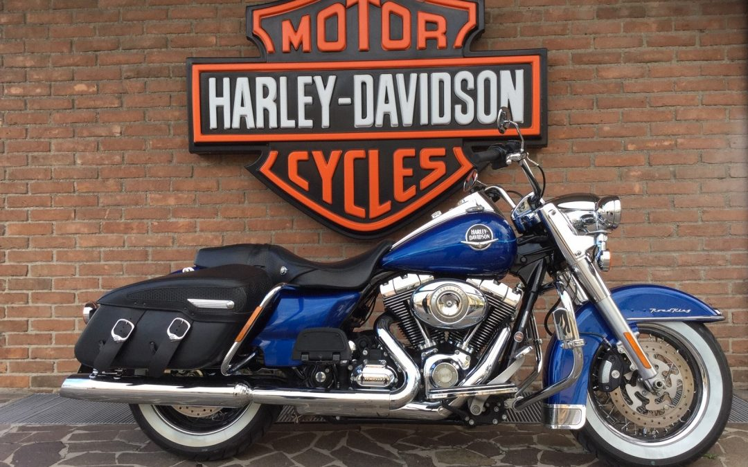 FLHRC Road King Classic