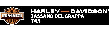 Harley-Davisdon Bassano