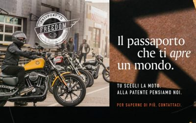 Harley-Davidson | Passport to Freedom