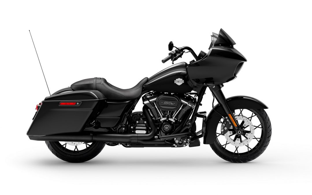 FLTRXS – ROAD GLIDE SPECIAL